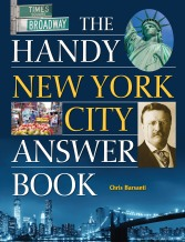 Handy NYC-front cover