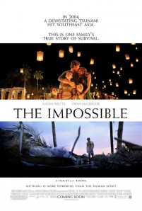 theimpossible-poster