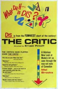 thecritic-poster
