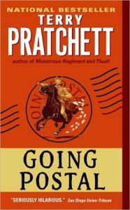 goingpostal-pratchett
