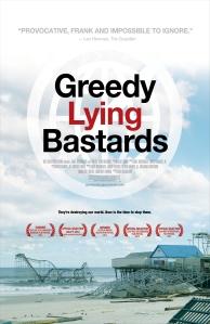 greedy-poster