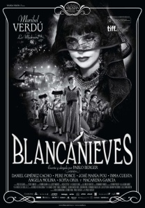 Blancanieves-poster