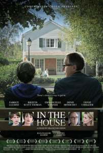 in_the_house-poster