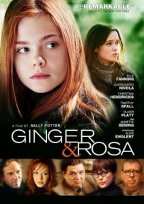 gingerandrosa-dvd