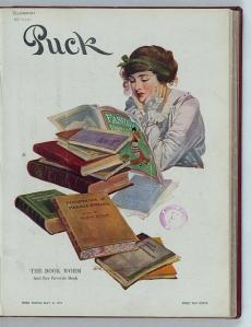 puck-bookworm