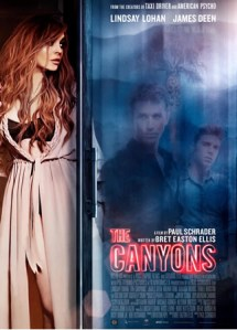 thecanyons-poster