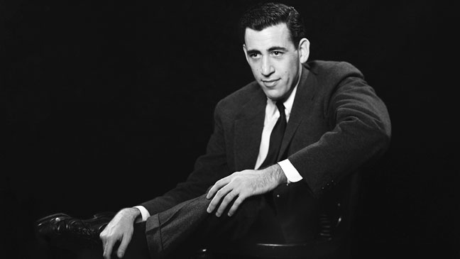 J.D. Salinger: Was he writing more books all those years up in New Hampshire?