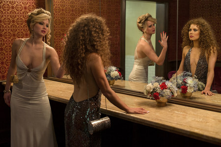 The ladies of 'American Hustle'