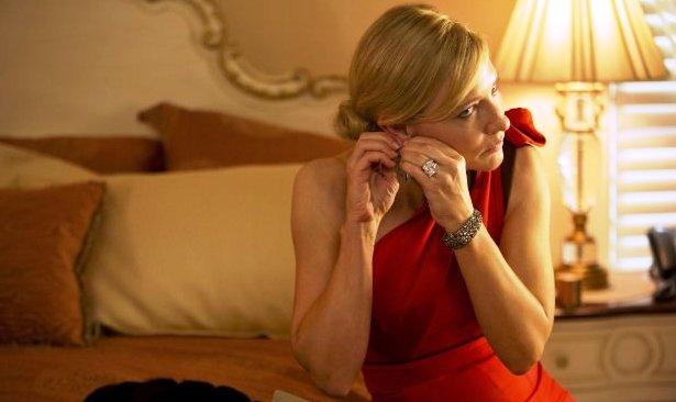 Cate Blanchett in 'Blue Jasmine'