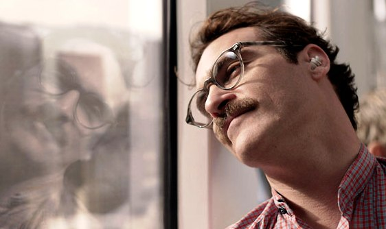 'Her': Loving what's not there