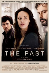 thepast-poster