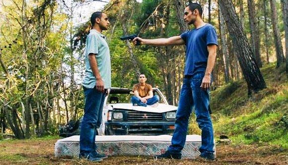 Training to kill in 'Omar'