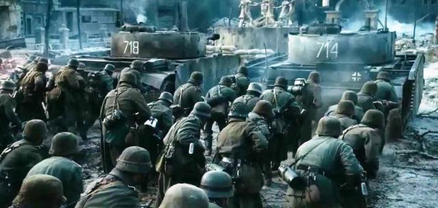 'Stalingrad'