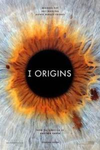 I Origins-poster