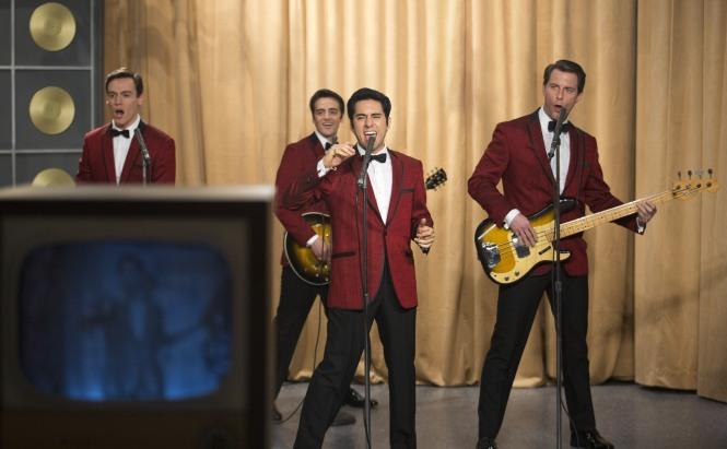 The 'Jersey Boys' sing, sing, sing (Warner Bros.)