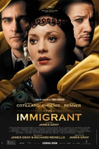 theimmigrant-poster