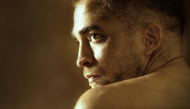 Robert Pattinson in 'The Rover' (A24)