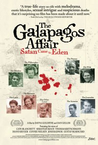 galapagos affair-dvd cover
