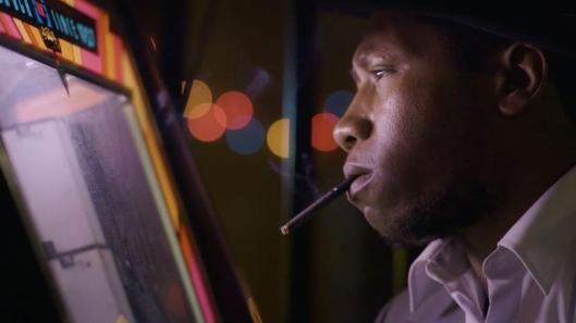 Willis Earl Beal in 'Memphis' (Kino Lorber)