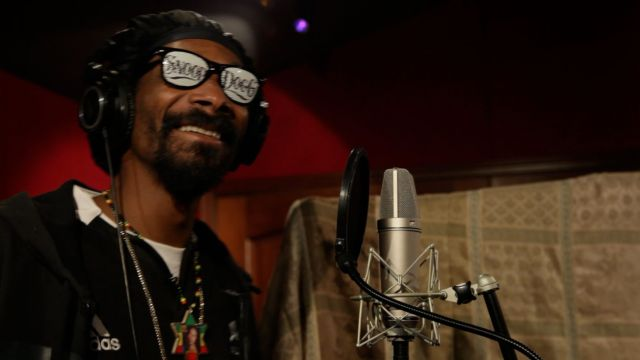 Even Snoop Dog is in 'Take Me to the River' (Social Capital Films, LLC)