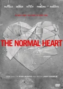 Thenormalheart-DVD cover