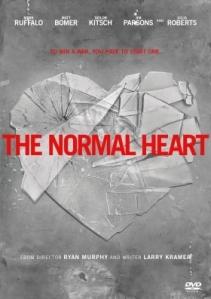 Thenormalheart-DVD cover