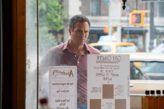 Mark Ruffalo in 'The Normal Heart' (HBO Films)