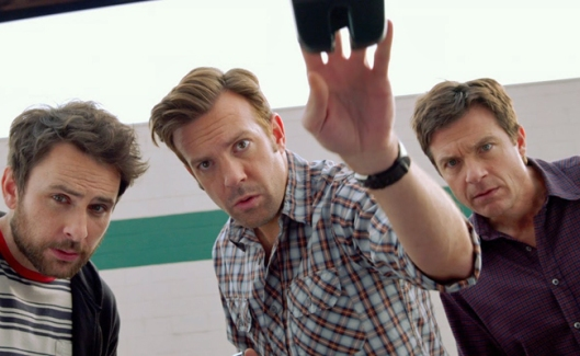 'Horrible Bosses 2' (New Line Cinema)