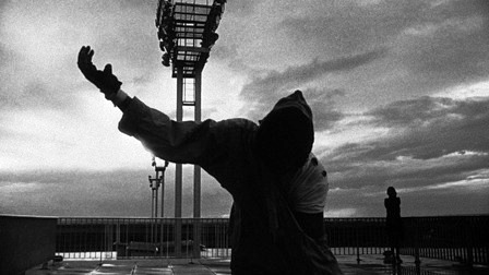 The future is past in 'La Jetee' (Criterion Collection)