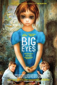 Big Eyes-poster