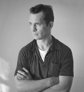 Jack Kerouac, c. 1956 (Tom Palumbo)