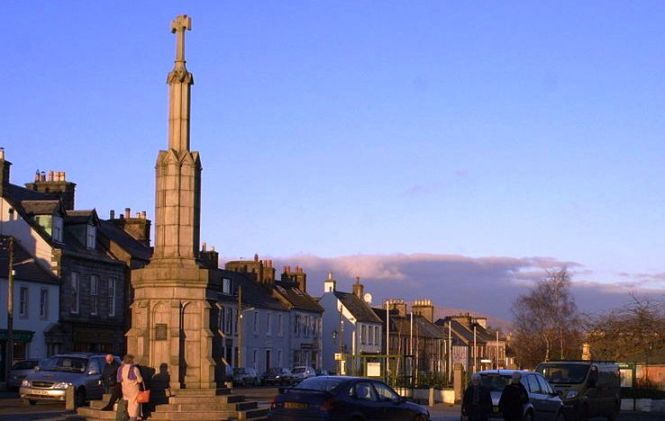 Wigtown (Shaun Bythell)