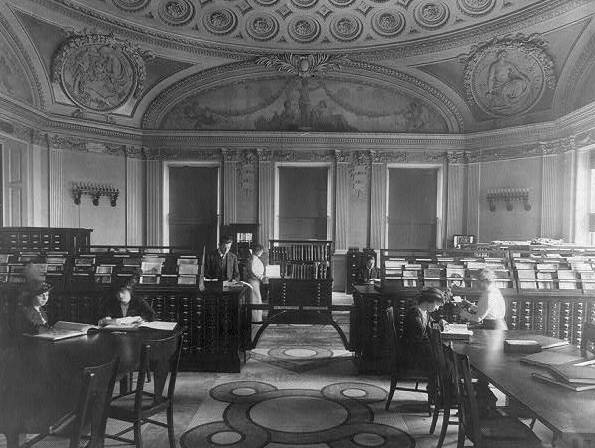 (Library of Congress)