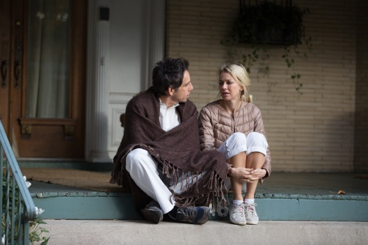 Ben Stiller and Naomi Watts in 'While We're Young' (A24)