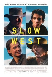 Slow West Final Poster