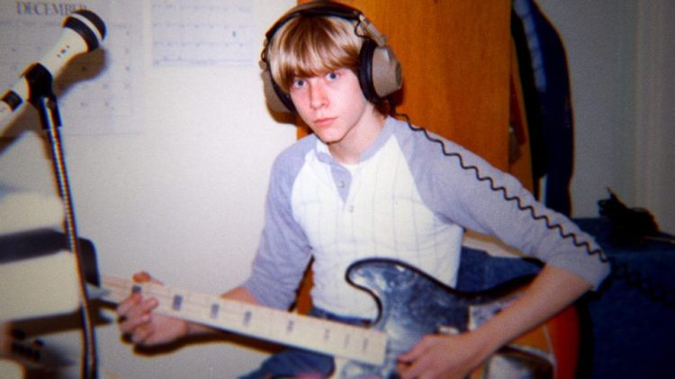 Young Cobain (HBO Films)