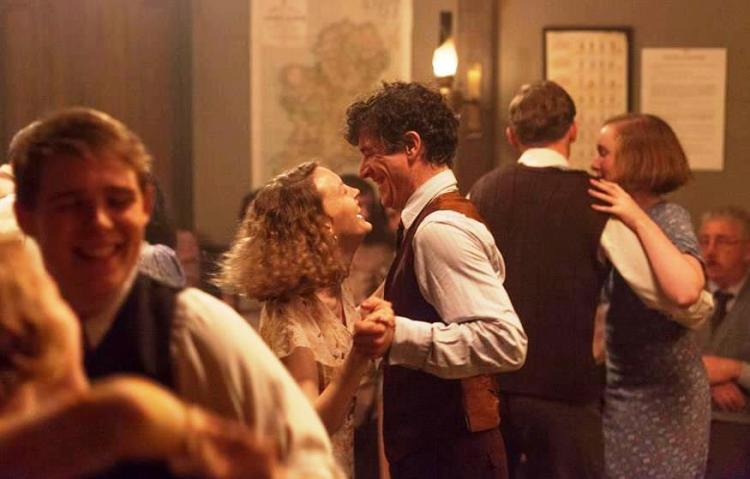 'Jimmy's Hall' (Sony Pictures Classics)