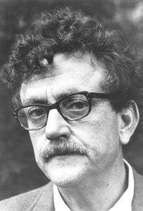Kurt Vonnegut, 1972 (WNET)