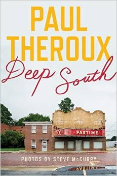 Deep South-cover