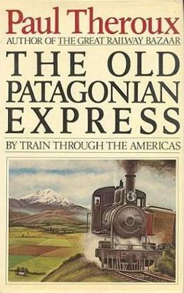 TheOldPatagonianExpress