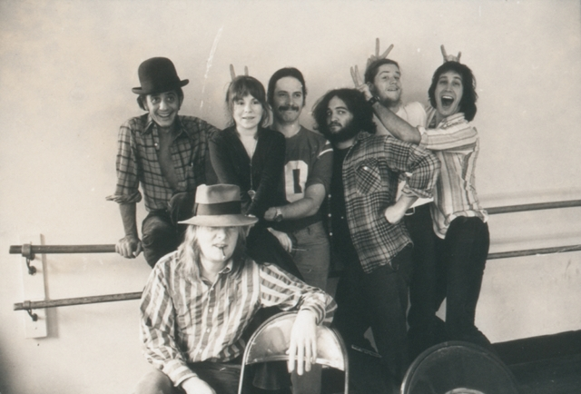 'National Lampoon': Funny people (Magnolia)