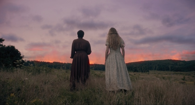 'The Keeping Room' (Drafthouse Films)