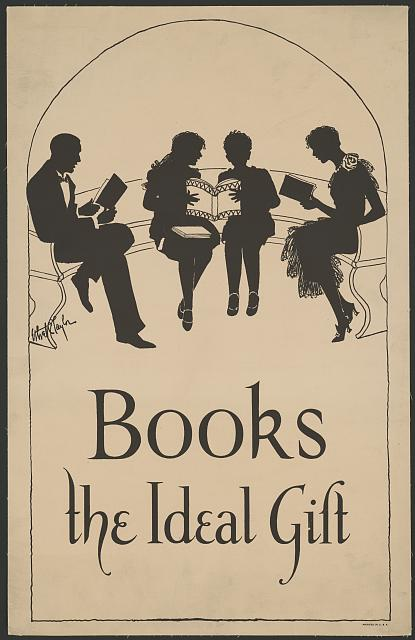 books-theidealgift