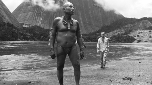 'Embrace of the Serpent' (Oscilloscope Laboratories)