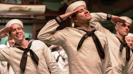Channing Tatum in 'Hail, Caesar!' (Universal Pictures)