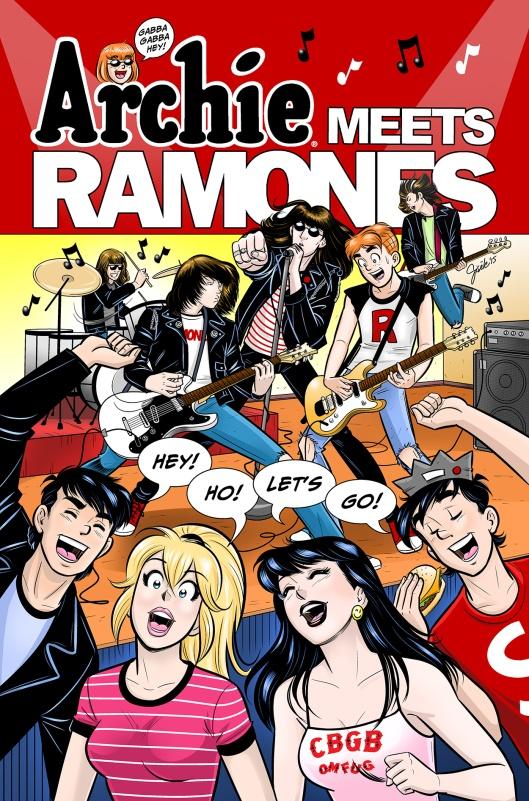 Archie-Ramones