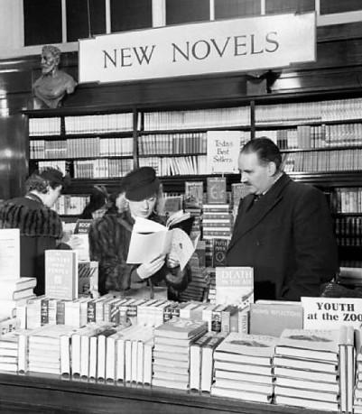 bookshopselfridges1