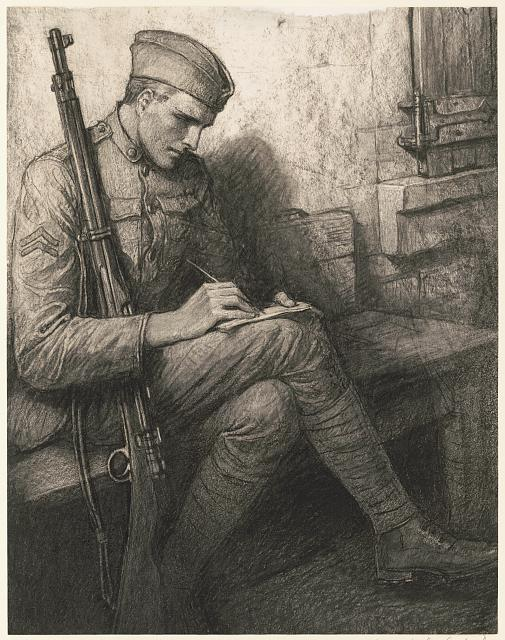 soldierwriting1