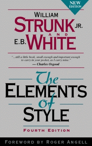 elementsofstyle